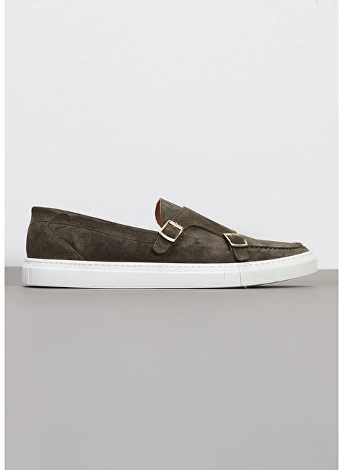 Ramsey Ayakkabı Yeşil